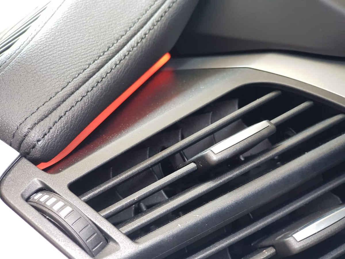 BMW X6 2019 5p xDrive 35i Extravagance L6/3.0/T Aut 5,392 Km 14