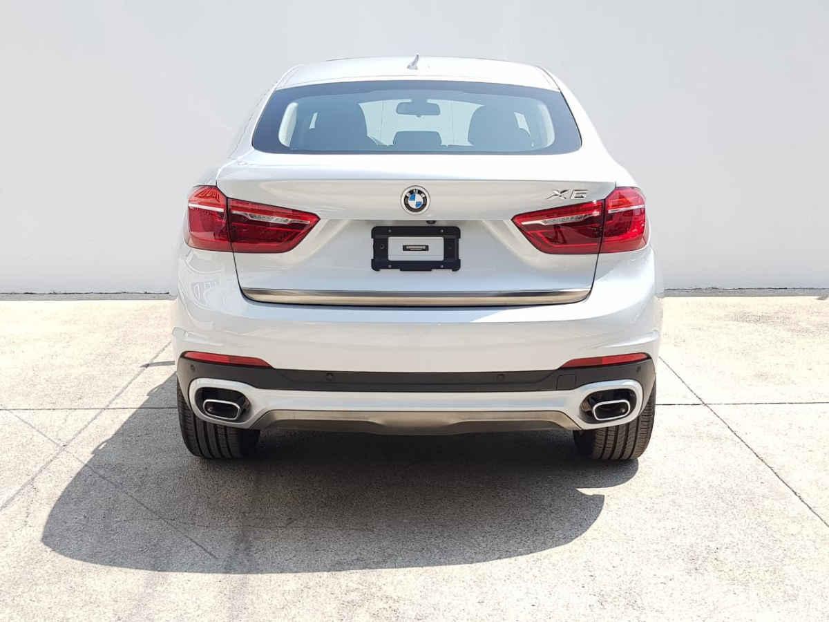 BMW X6 2019 5p xDrive 35i Extravagance L6/3.0/T Aut 5,392 Km 5