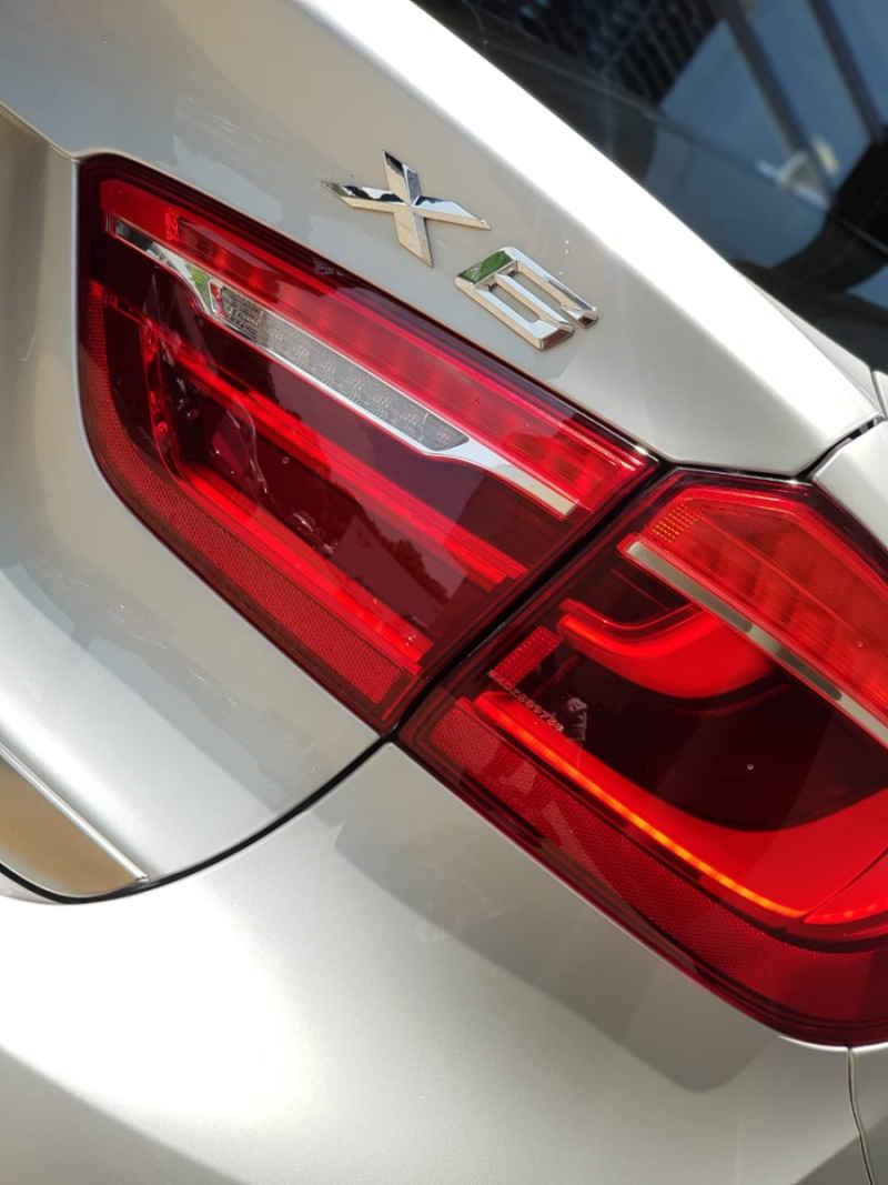 BMW X6 2019 5p xDrive 35i Extravagance L6/3.0/T Aut 5,392 Km 21