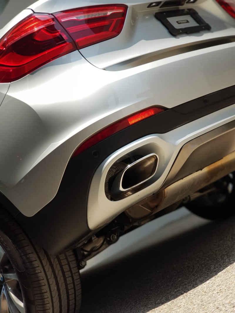 BMW X6 2019 5p xDrive 35i Extravagance L6/3.0/T Aut 5,392 Km 12