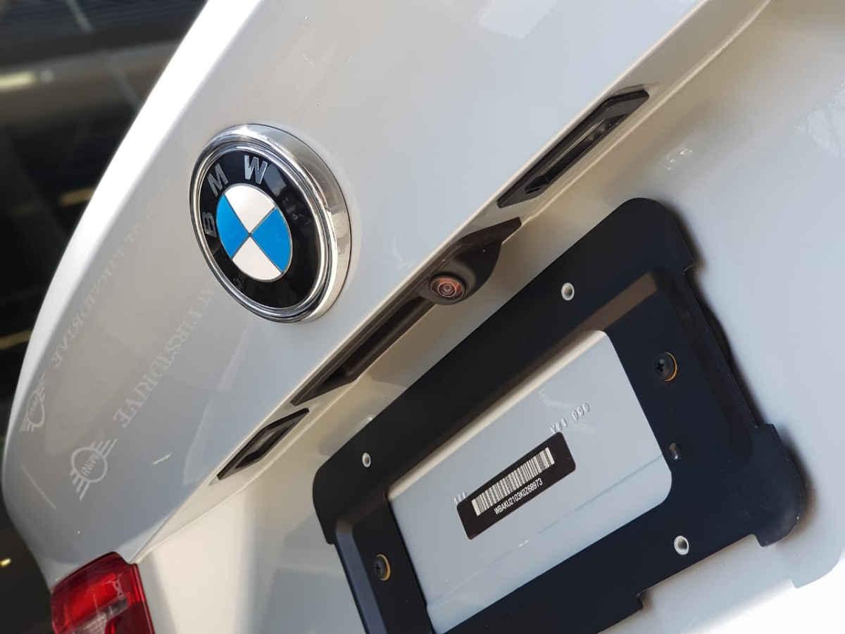 BMW X6 2019 5p xDrive 35i Extravagance L6/3.0/T Aut 5,392 Km 13