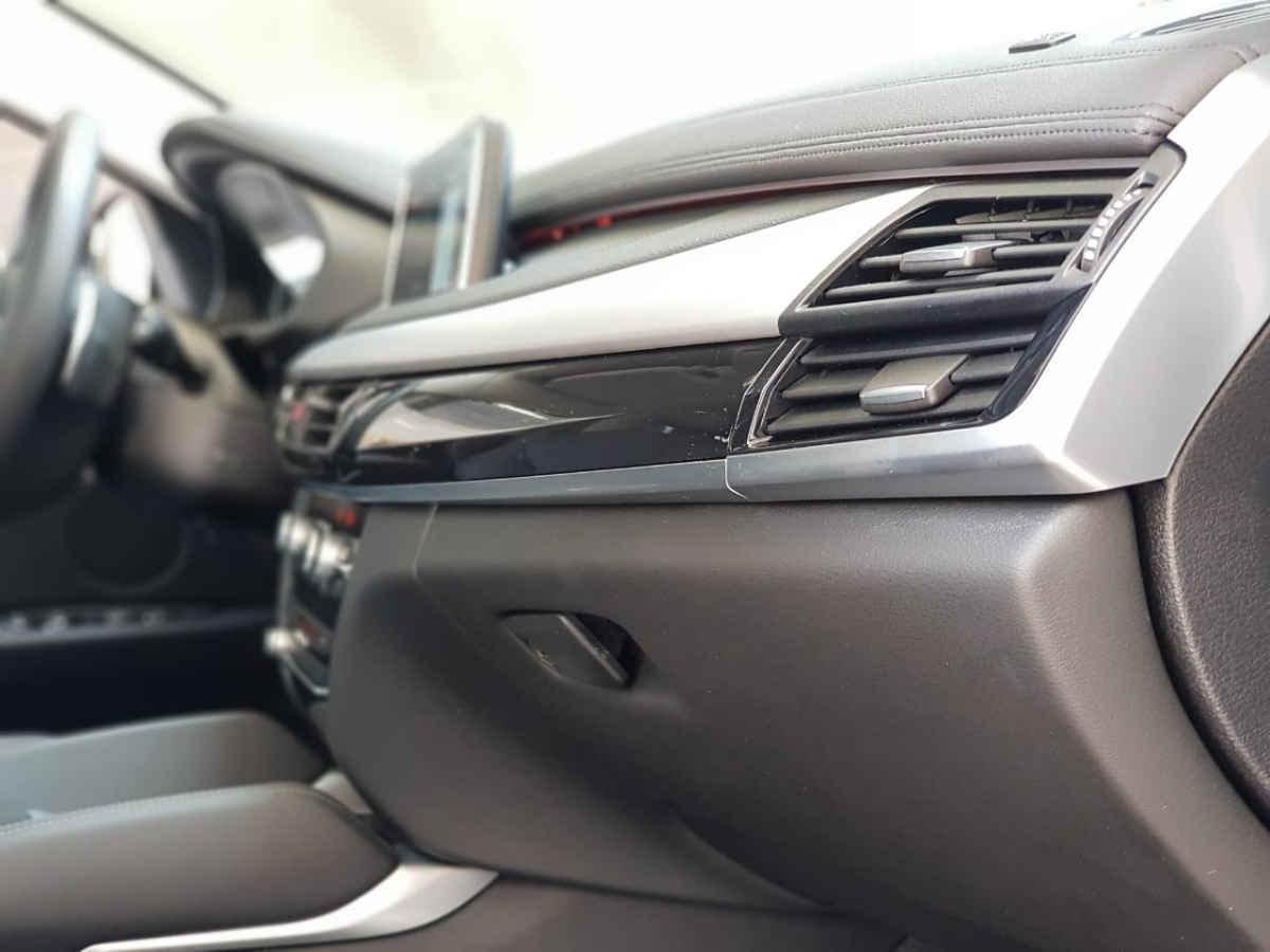 BMW X6 2019 5p xDrive 35i Extravagance L6/3.0/T Aut 5,392 Km 17