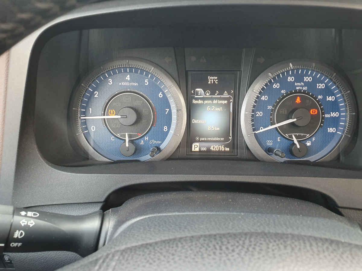 Toyota Sienna 2015 Limited V6/3.5 Aut 42,000km 14