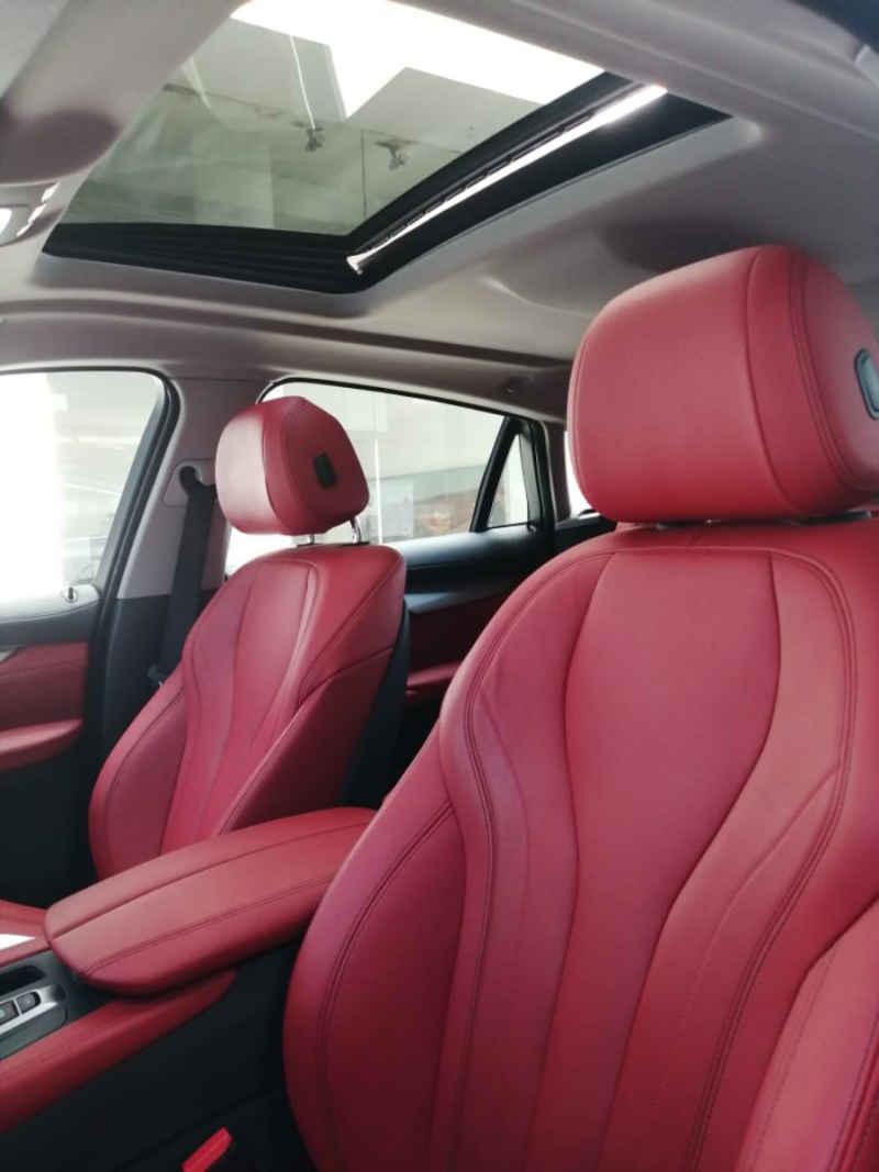 BMW X6 2019 5p xDrive 35i Extravagance L6/3.0/T Aut 14,064 Km 9