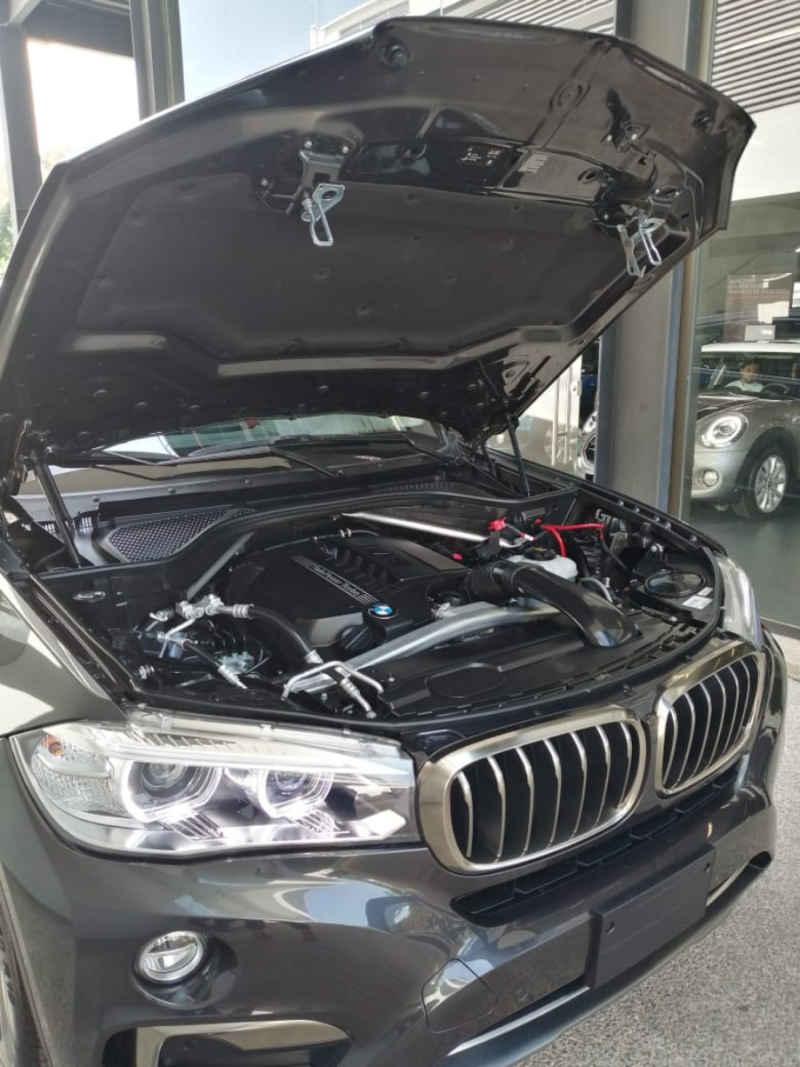 BMW X6 2019 5p xDrive 35i Extravagance L6/3.0/T Aut 14,064 Km 13