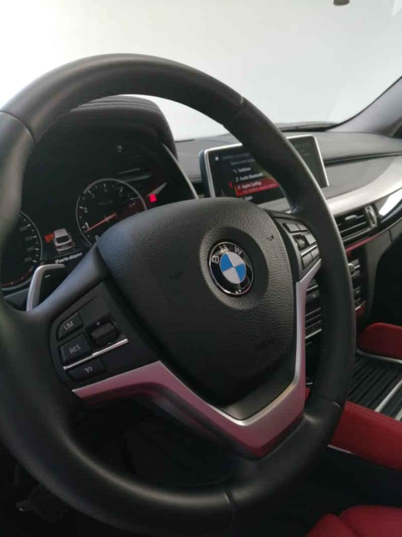 BMW X6 2019 5p xDrive 35i Extravagance L6/3.0/T Aut 14,064 Km 19