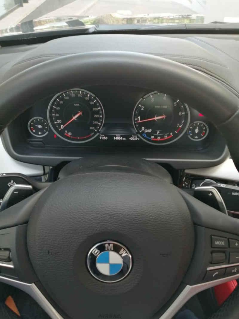 BMW X6 2019 5p xDrive 35i Extravagance L6/3.0/T Aut 14,064 Km 18