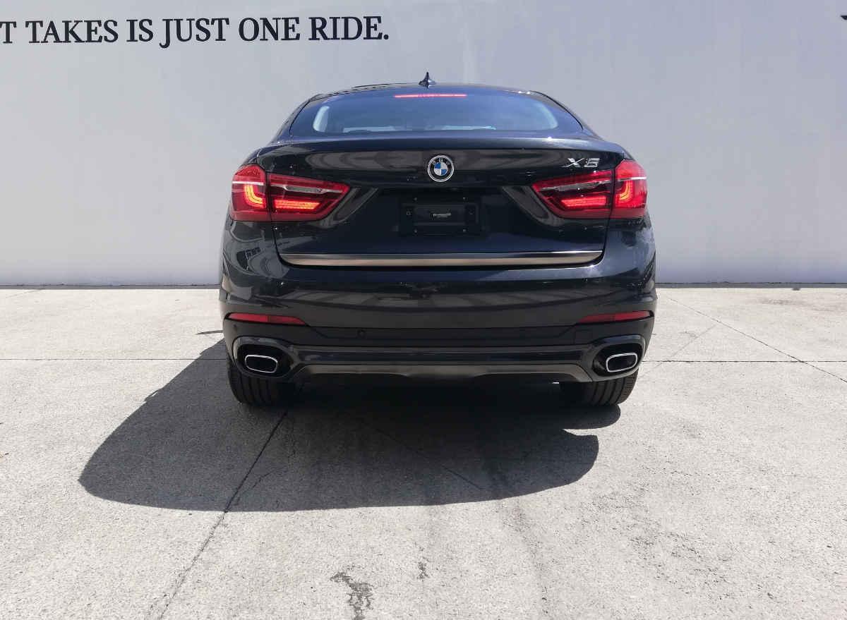 BMW X6 2019 5p xDrive 35i Extravagance L6/3.0/T Aut 14,064 Km 5