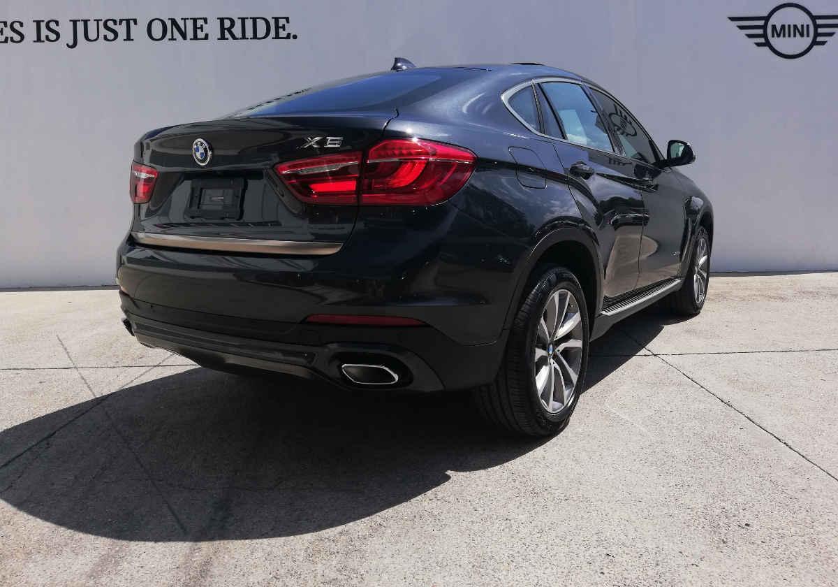 BMW X6 2019 5p xDrive 35i Extravagance L6/3.0/T Aut 14,064 Km 6