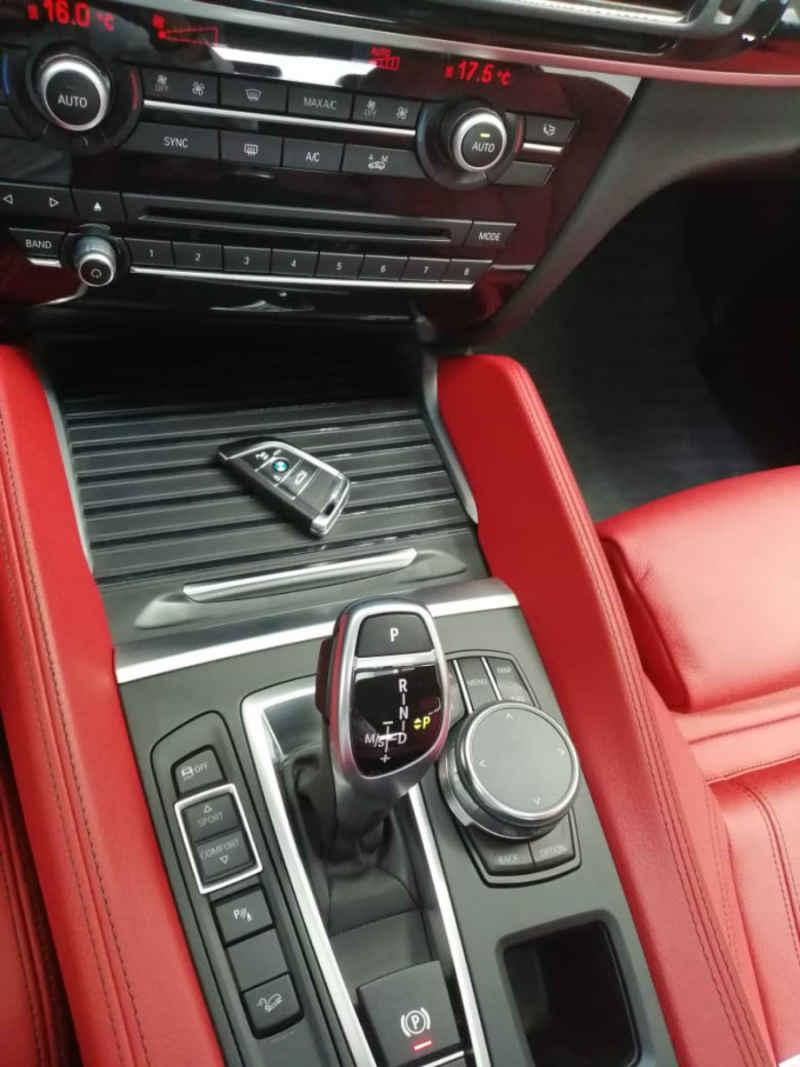 BMW X6 2019 5p xDrive 35i Extravagance L6/3.0/T Aut 14,064 Km 10