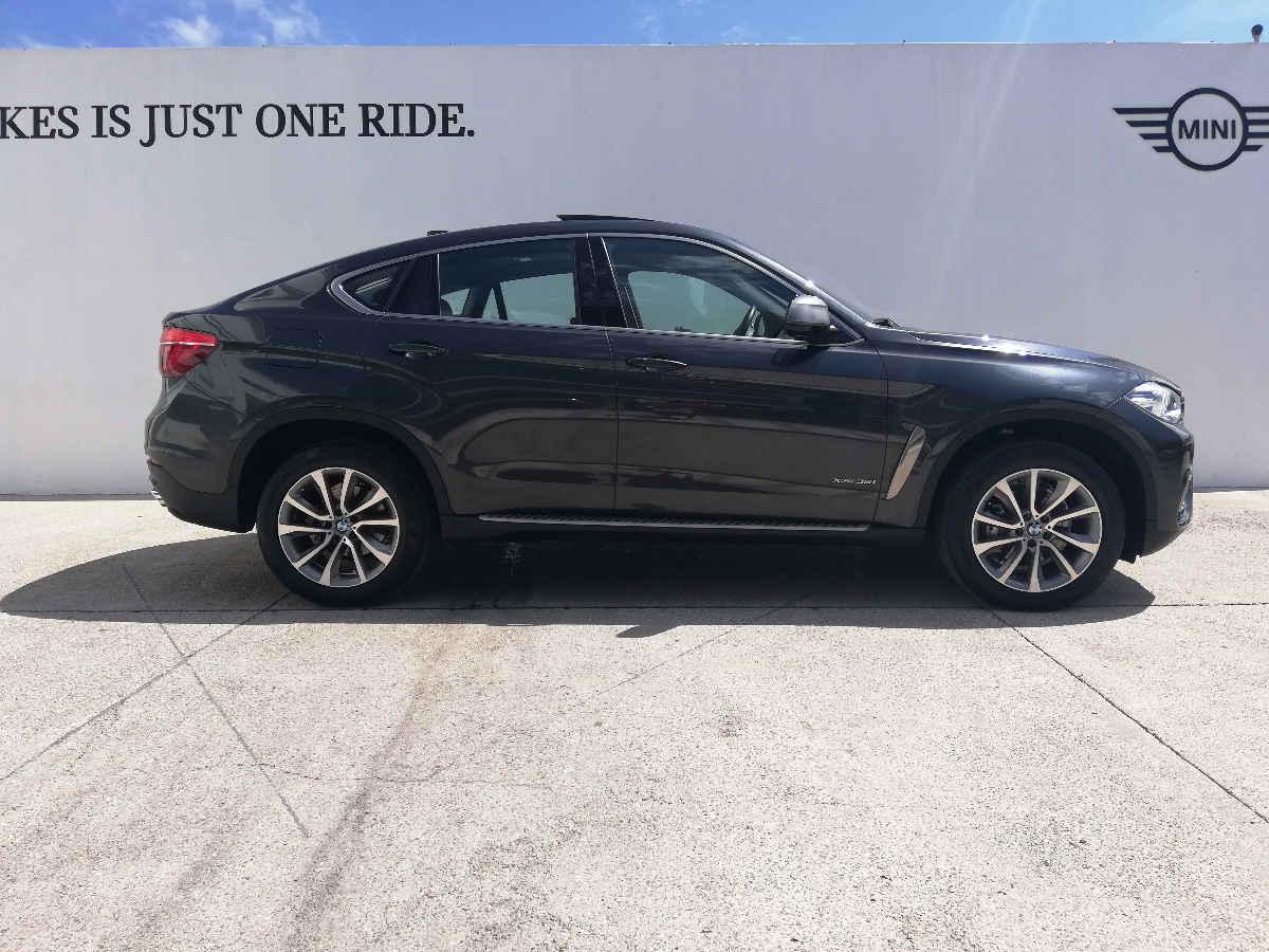 BMW X6 2019 5p xDrive 35i Extravagance L6/3.0/T Aut 14,064 Km 7