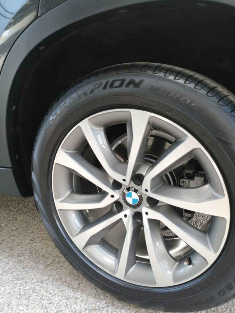 BMW X6 2019 5p xDrive 35i Extravagance L6/3.0/T Aut 14,064 Km 15