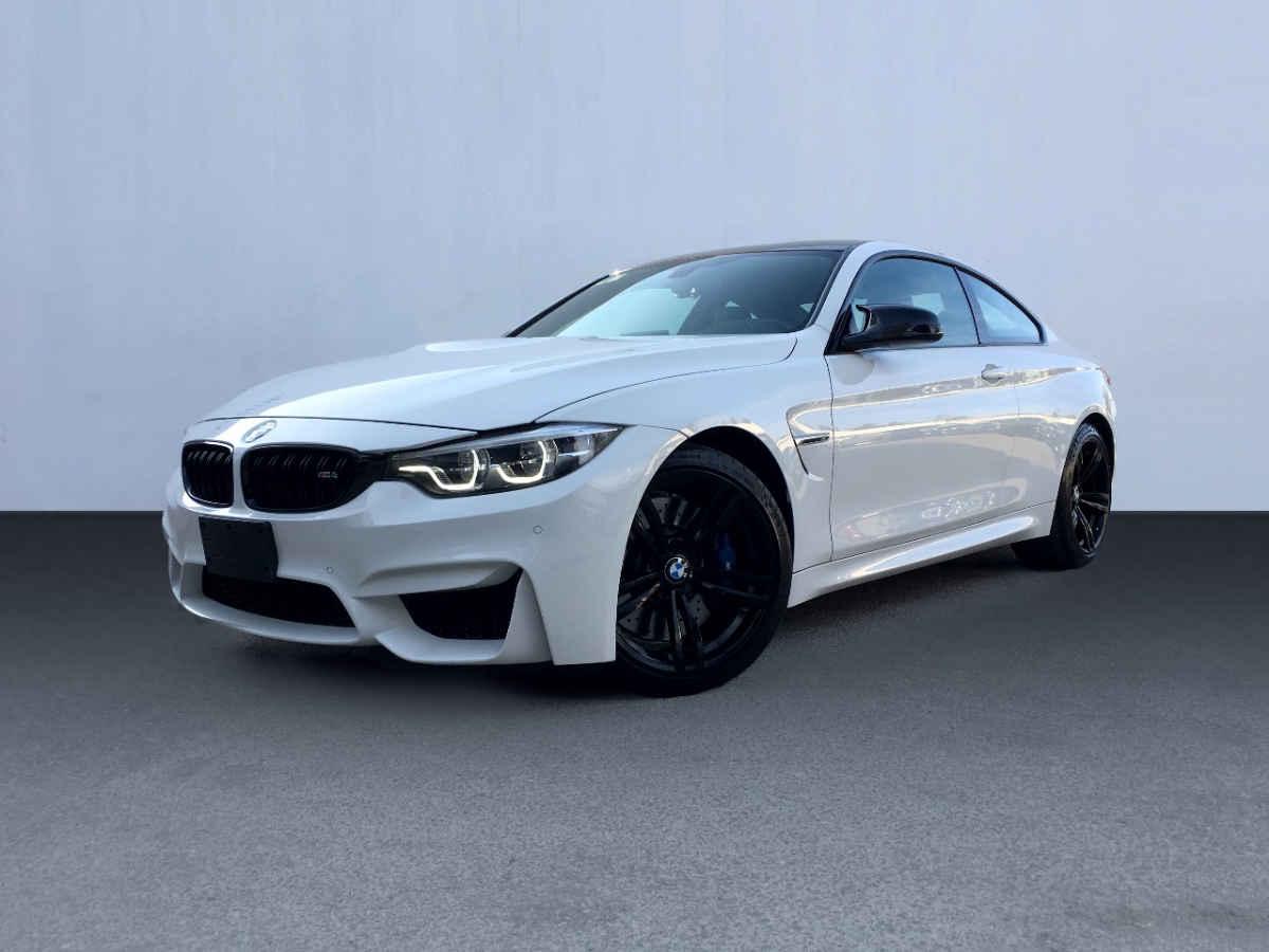BMW M4 2018 Otras Versiones 36,062 Km 0