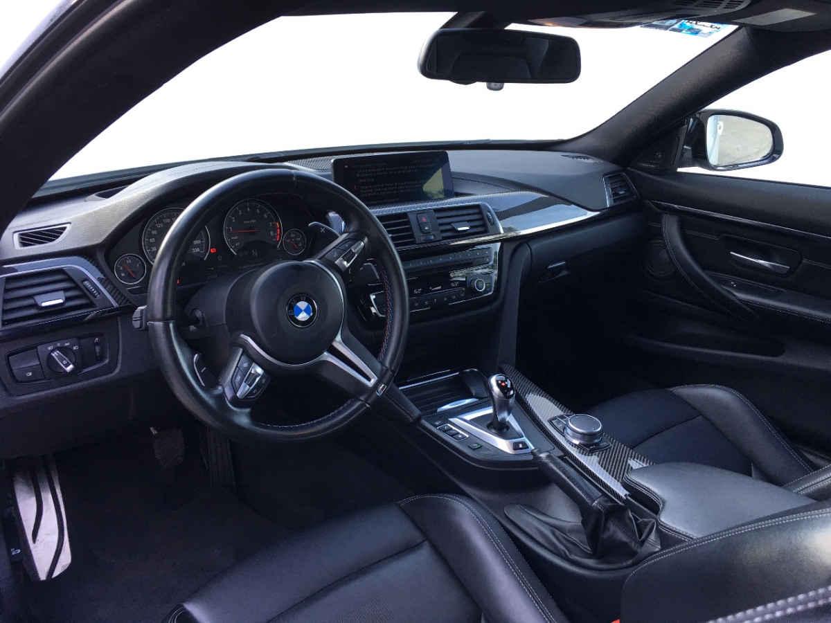 BMW M4 2018 Otras Versiones 36,062 Km 8