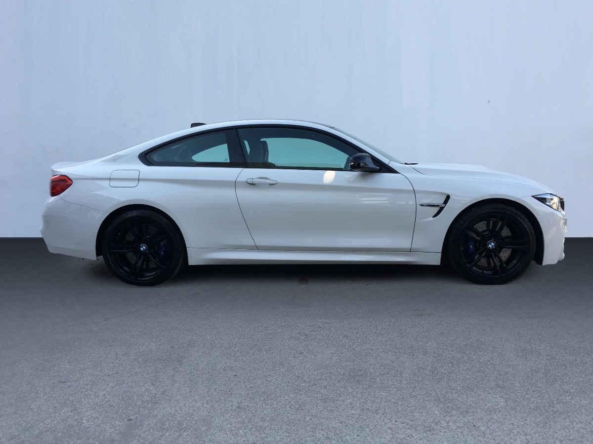 BMW M4 2018 Otras Versiones 36,062 Km 4