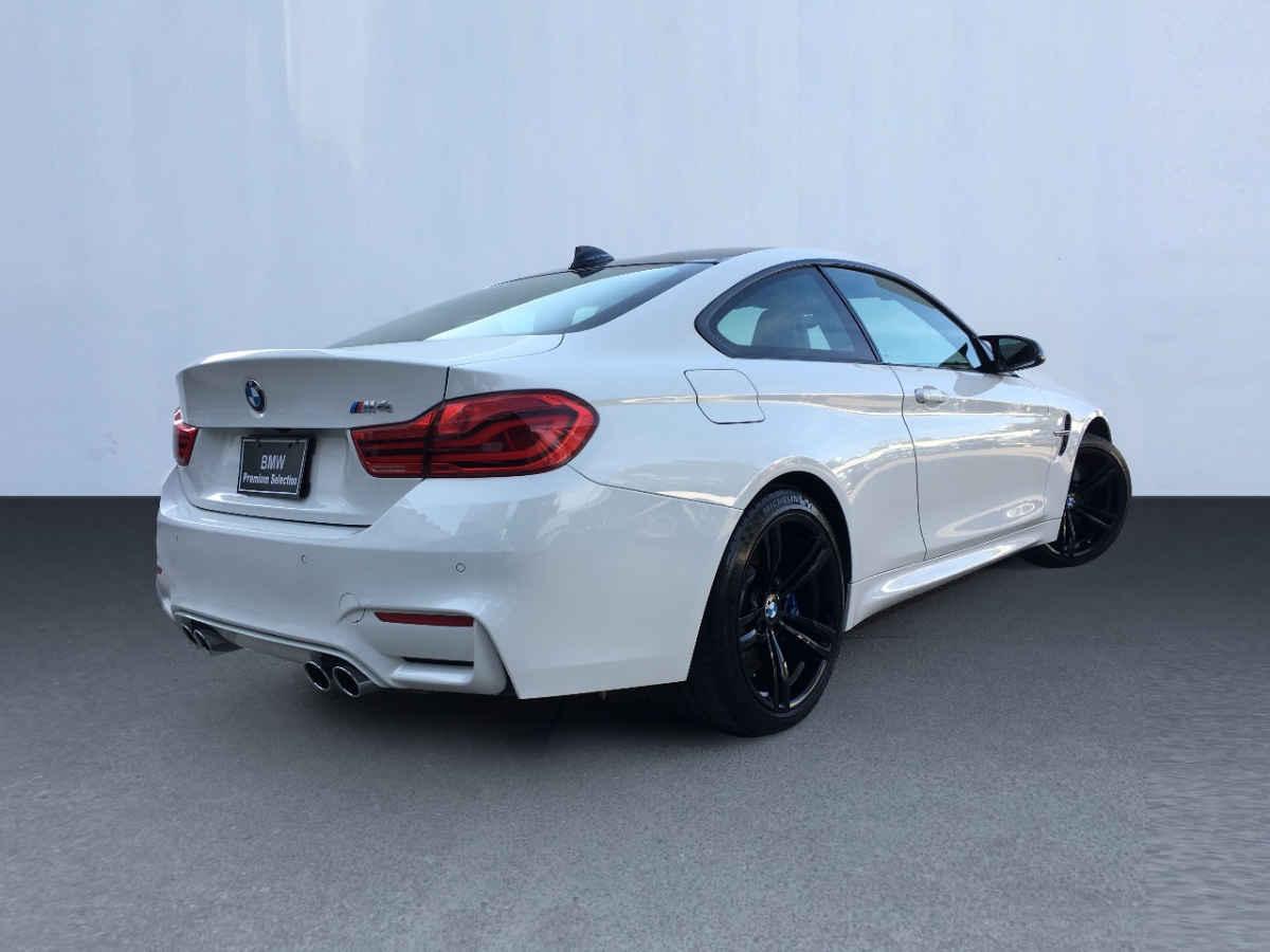 BMW M4 2018 Otras Versiones 36,062 Km 3