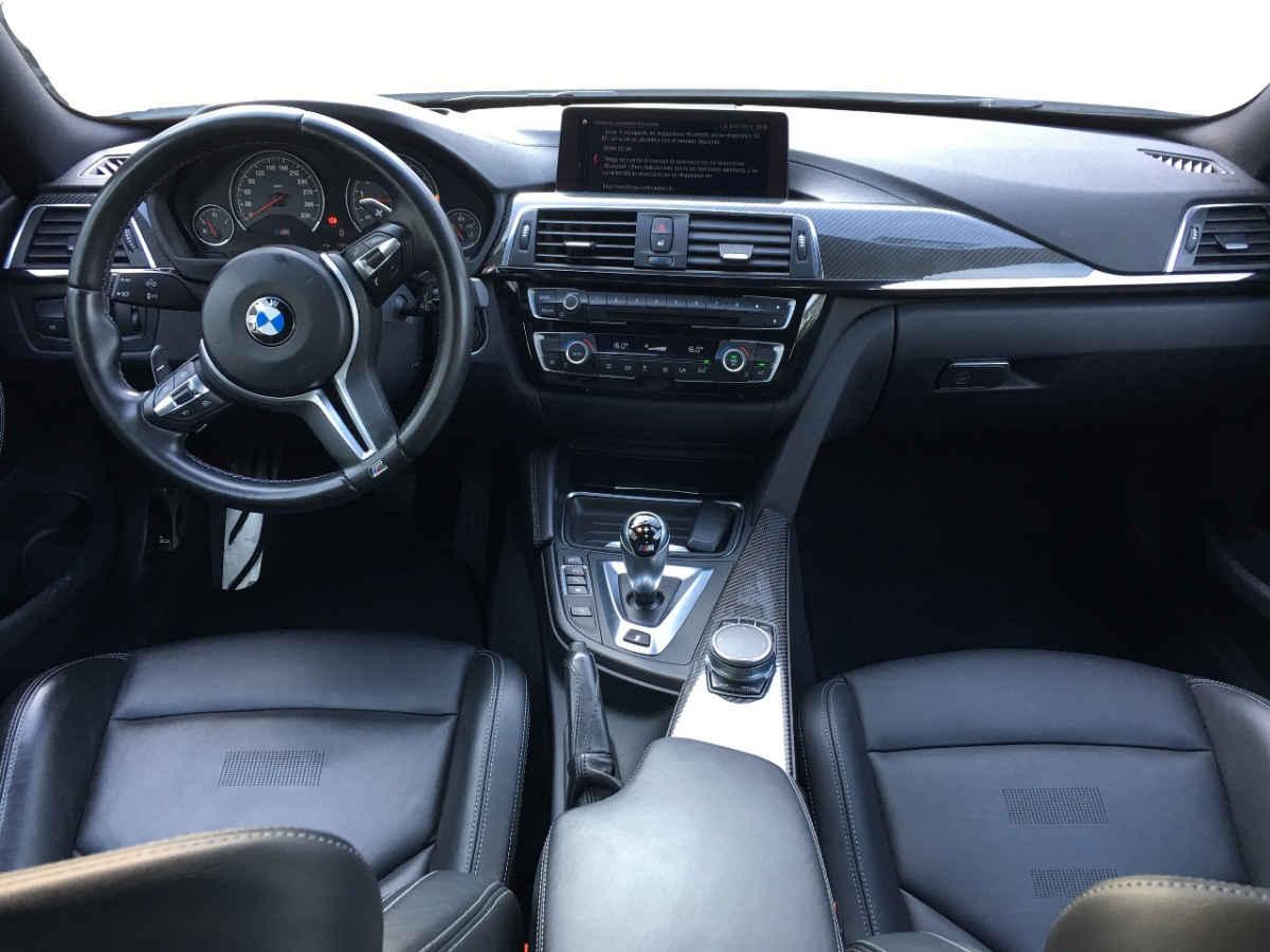 BMW M4 2018 Otras Versiones 36,062 Km 1