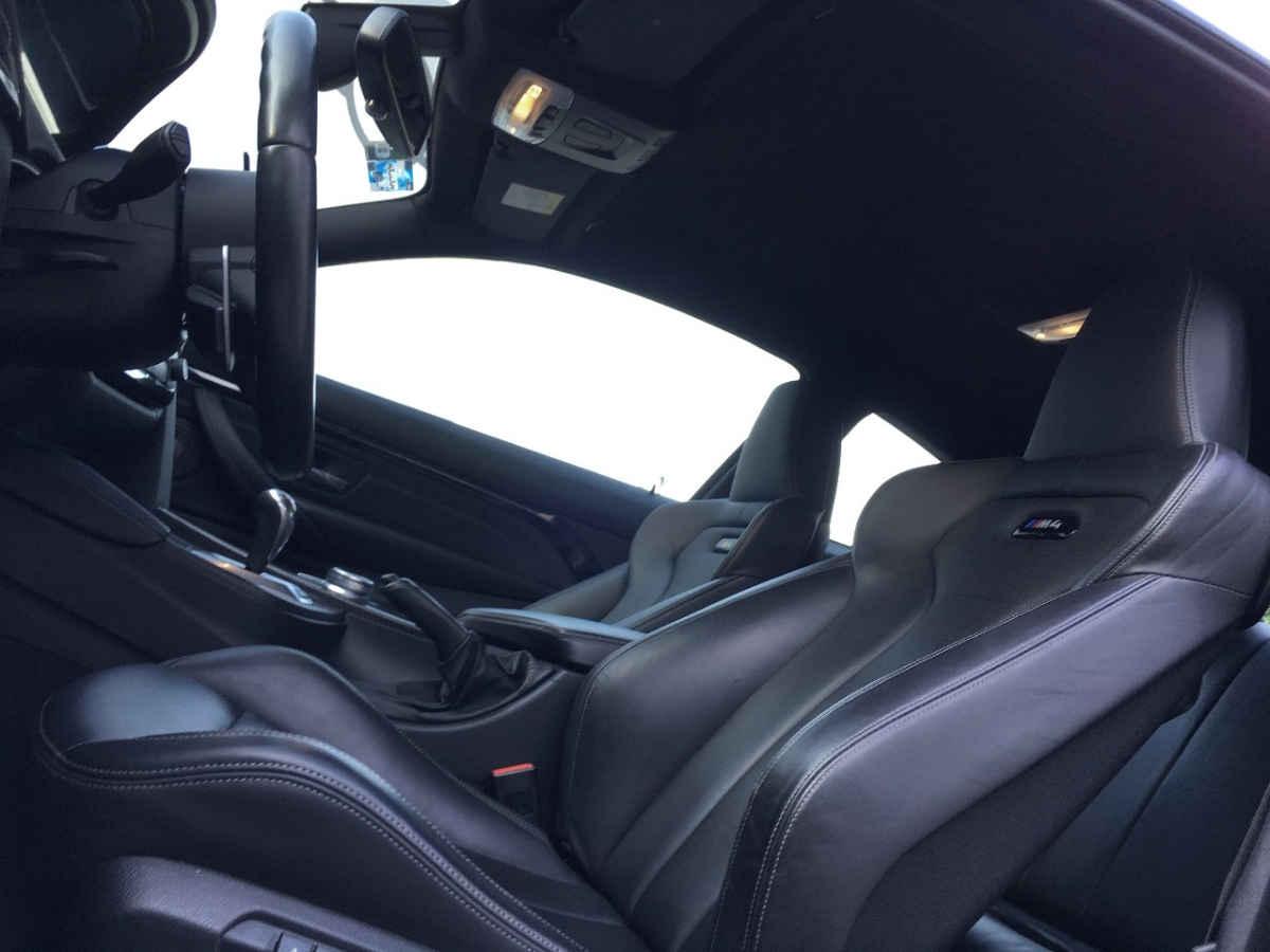 BMW M4 2018 Otras Versiones 36,062 Km 9