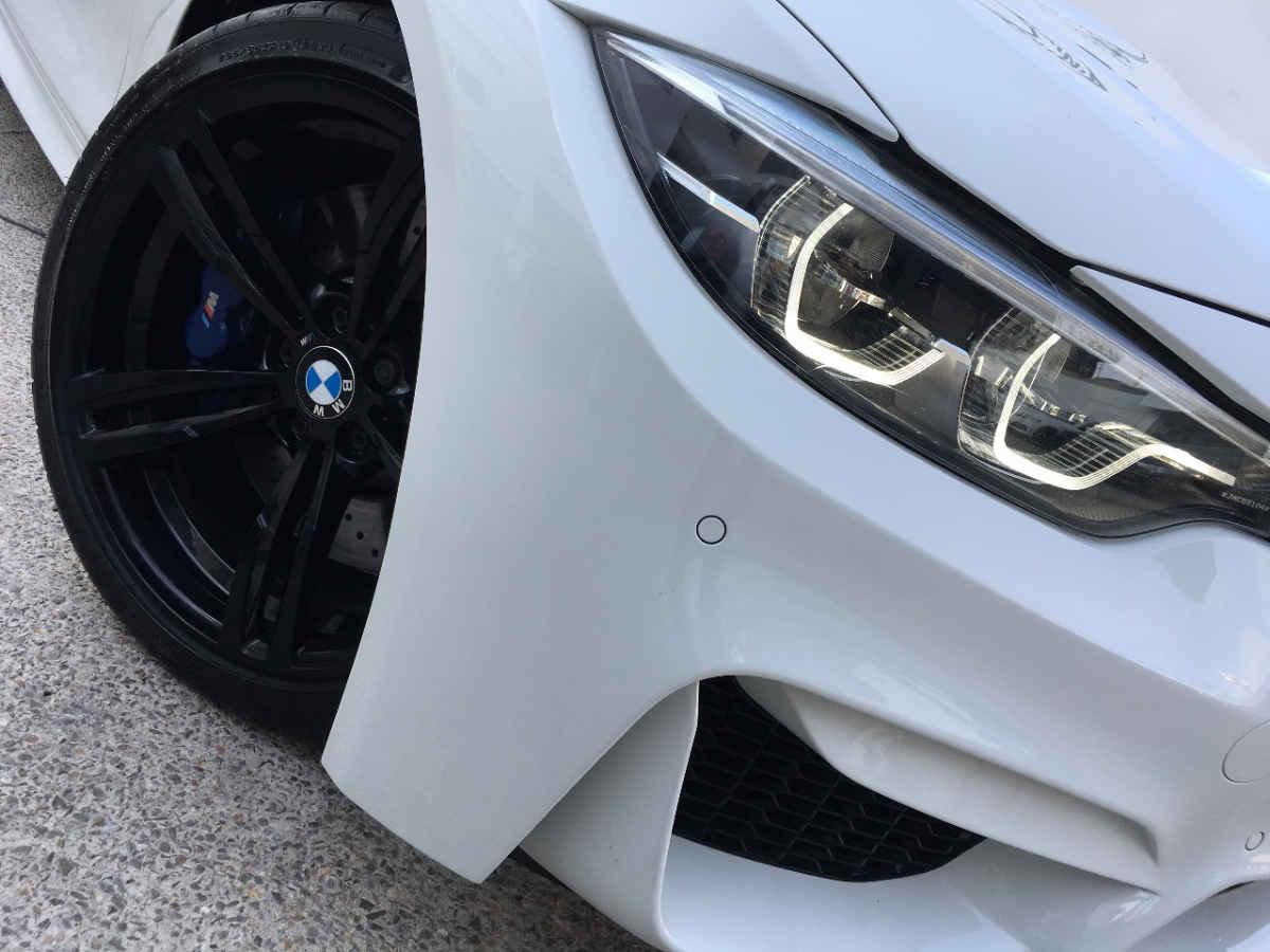 BMW M4 2018 Otras Versiones 36,062 Km 5