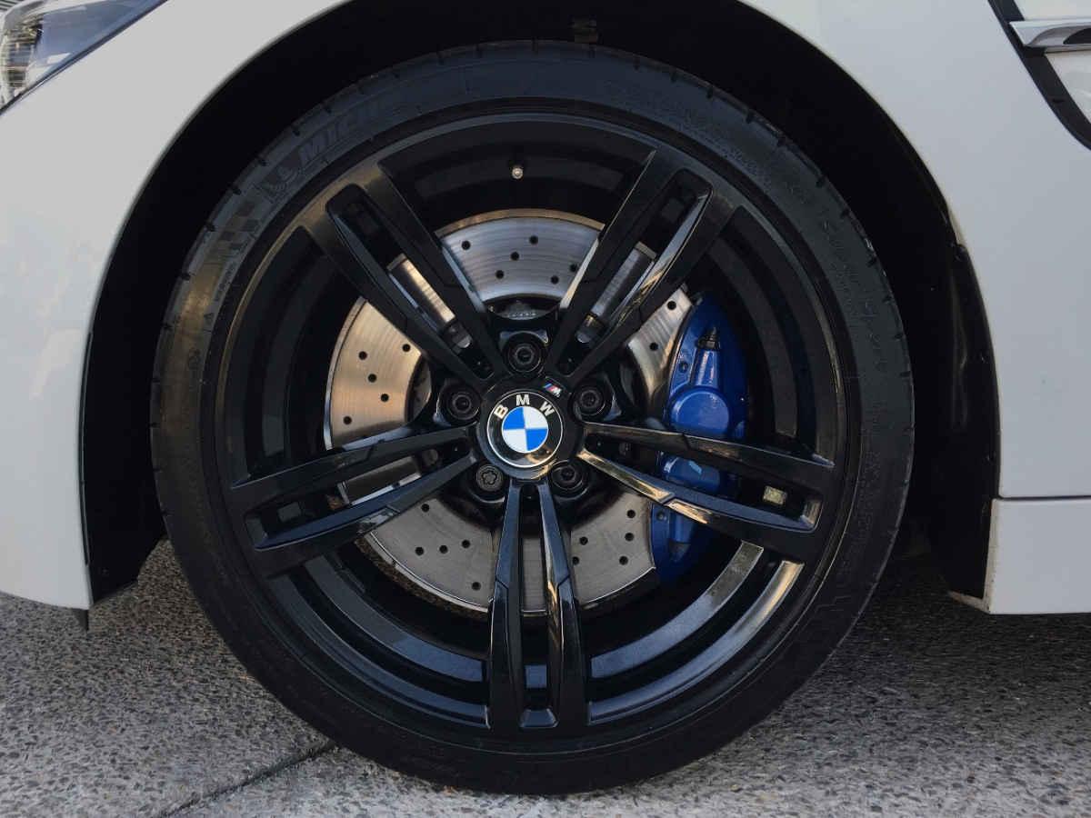 BMW M4 2018 Otras Versiones 36,062 Km 6