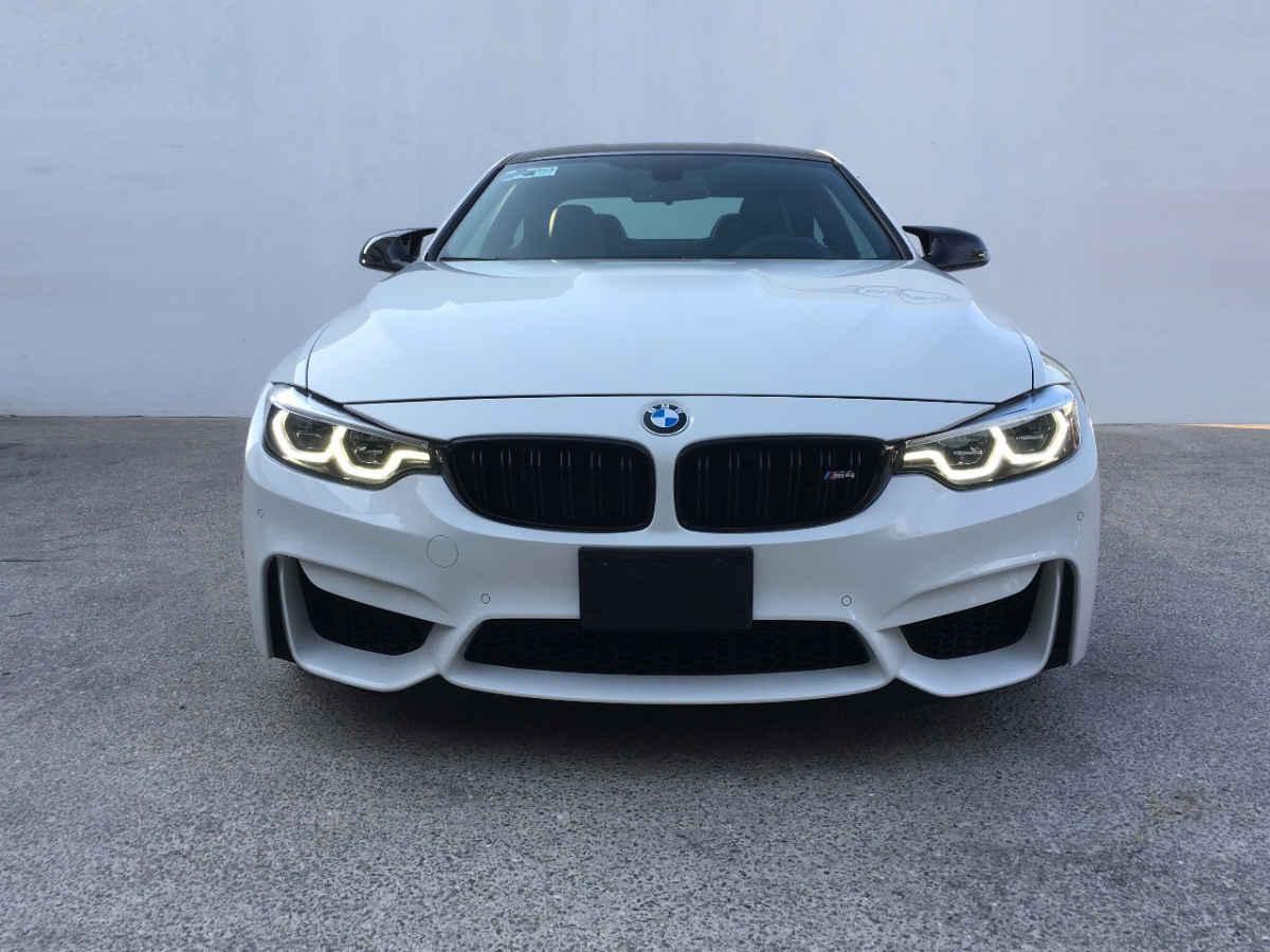 BMW M4 2018 Otras Versiones 36,062 Km 2