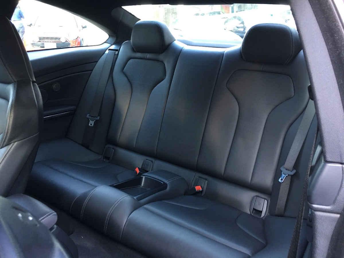 BMW M4 2018 Otras Versiones 36,062 Km 7