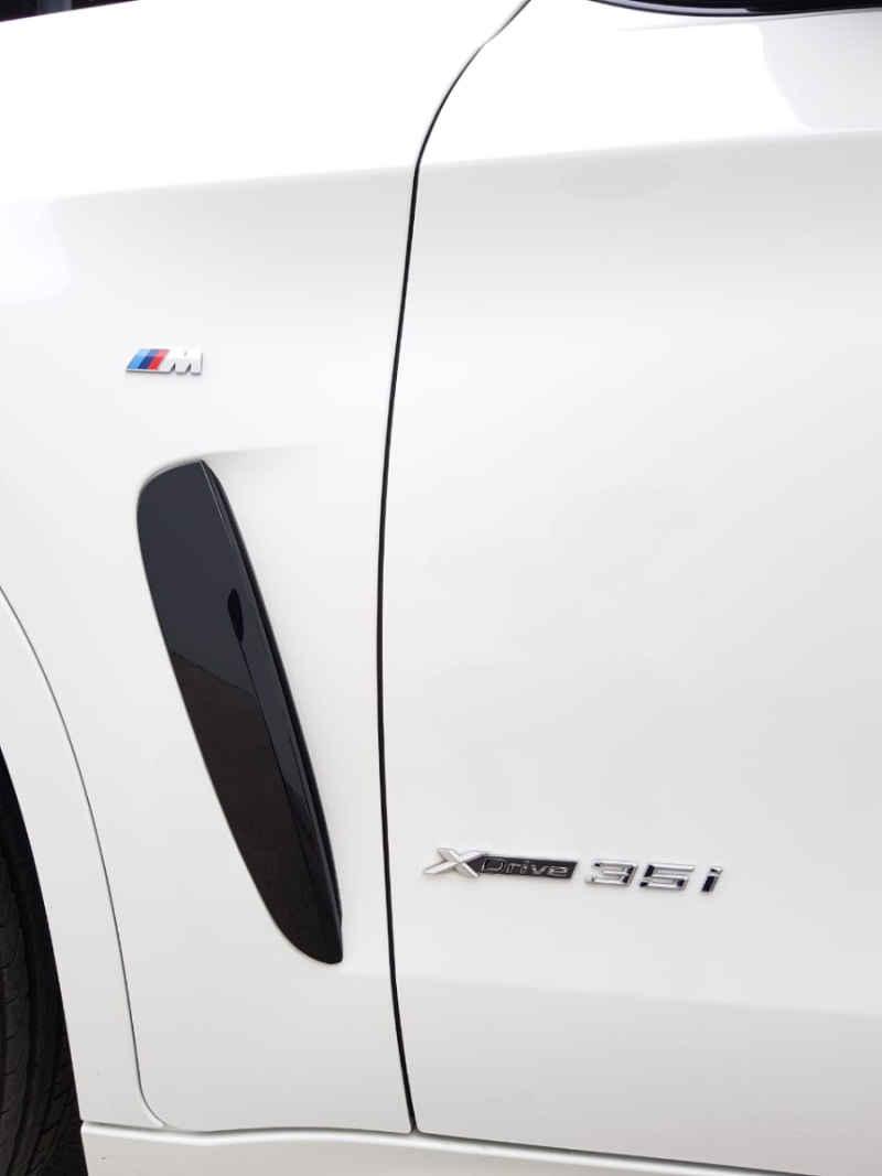BMW X6 2019 5p xDrive 35i M Sport L6/3.0/T Aut 8,776 Km 18