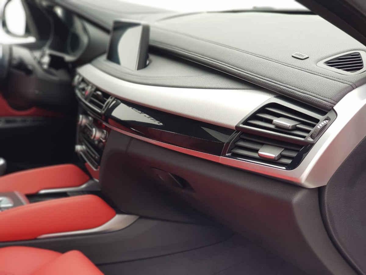 BMW X6 2019 5p xDrive 35i M Sport L6/3.0/T Aut 8,776 Km 22