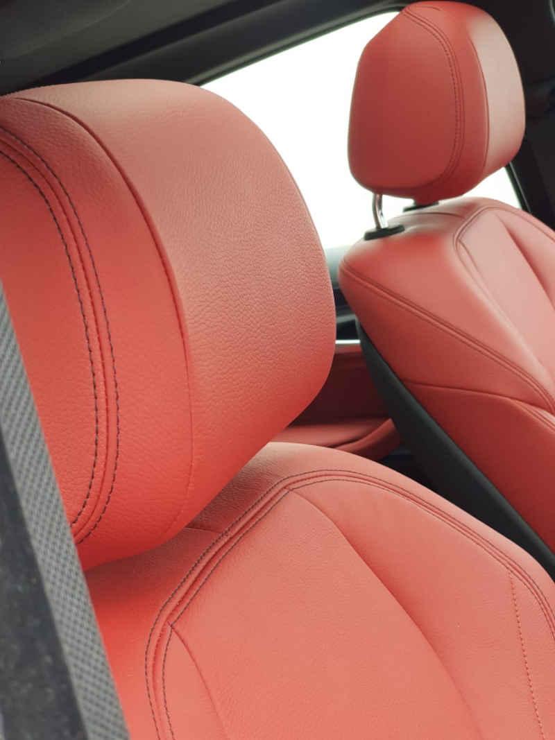 BMW X6 2019 5p xDrive 35i M Sport L6/3.0/T Aut 8,776 Km 21