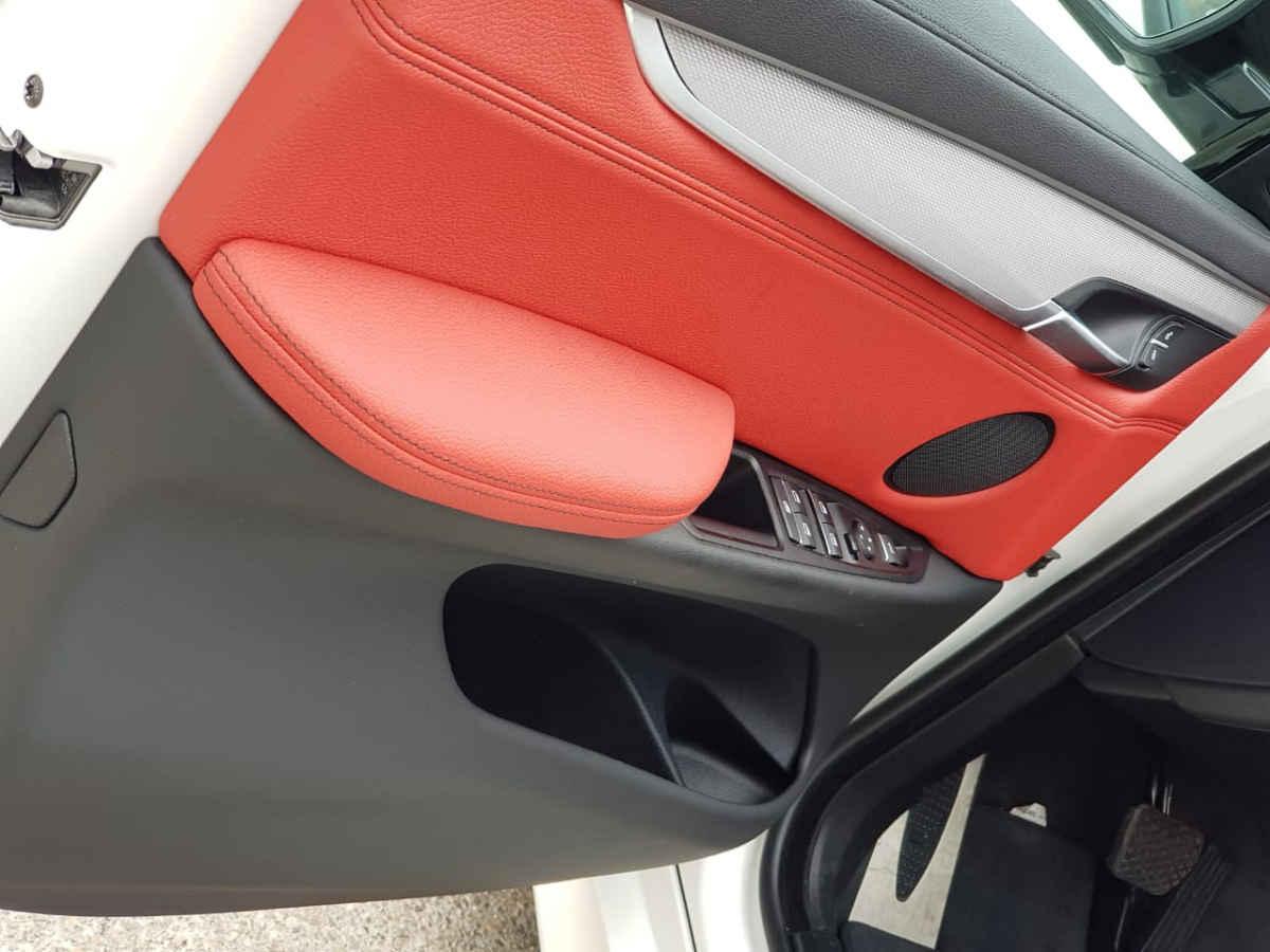 BMW X6 2019 5p xDrive 35i M Sport L6/3.0/T Aut 8,776 Km 20