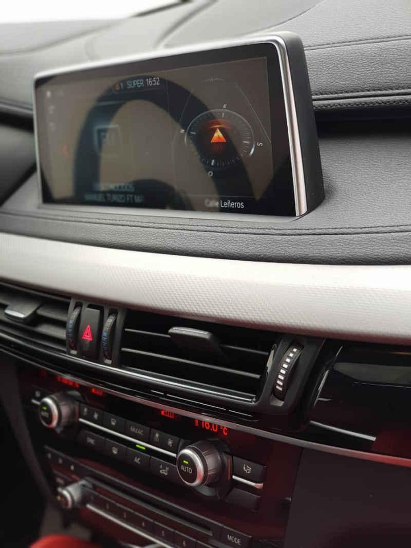 BMW X6 2019 5p xDrive 35i M Sport L6/3.0/T Aut 8,776 Km 8