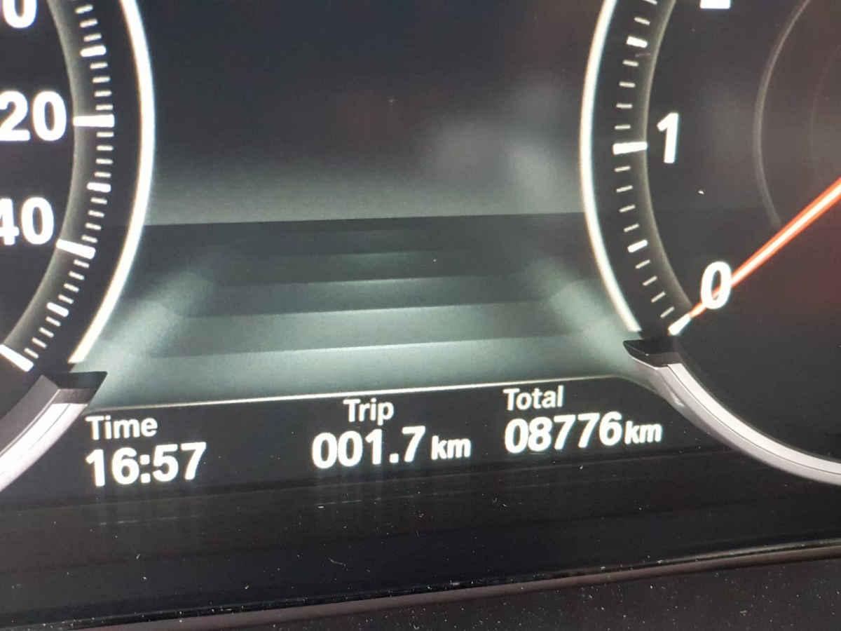 BMW X6 2019 5p xDrive 35i M Sport L6/3.0/T Aut 8,776 Km 23