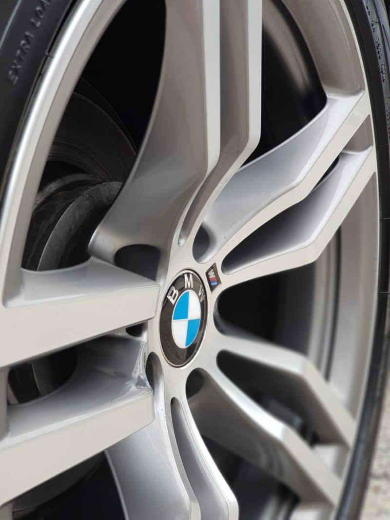 BMW X6 2019 5p xDrive 35i M Sport L6/3.0/T Aut 8,776 Km 9