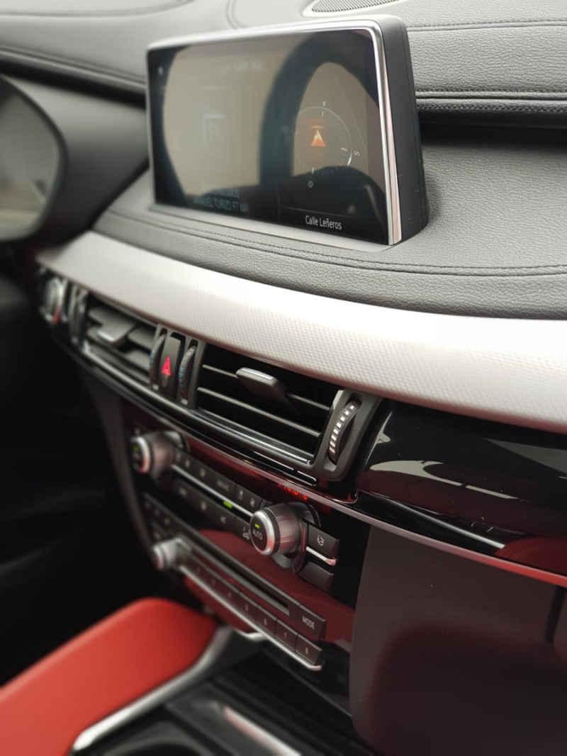 BMW X6 2019 5p xDrive 35i M Sport L6/3.0/T Aut 8,776 Km 14