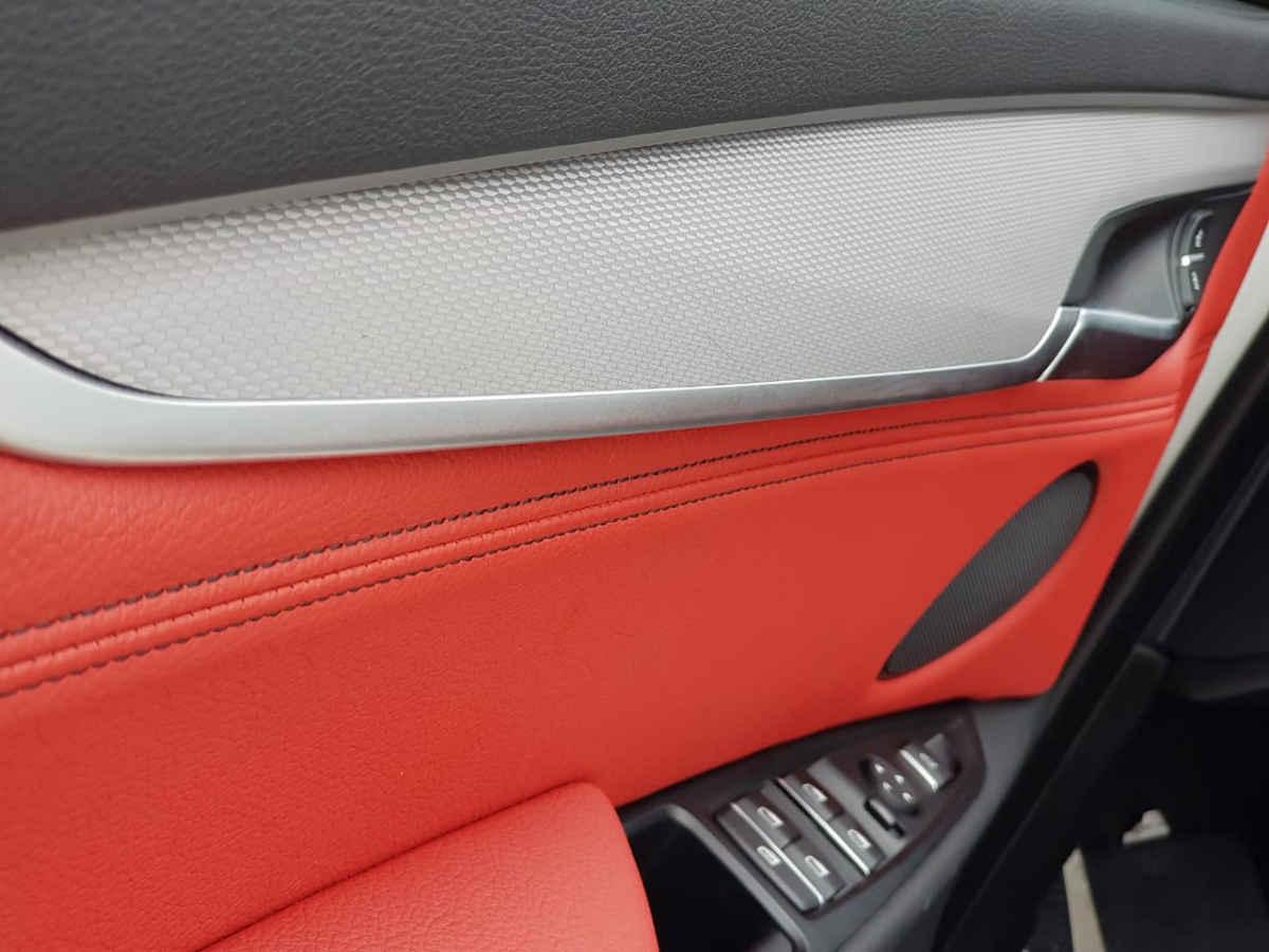 BMW X6 2019 5p xDrive 35i M Sport L6/3.0/T Aut 8,776 Km 13