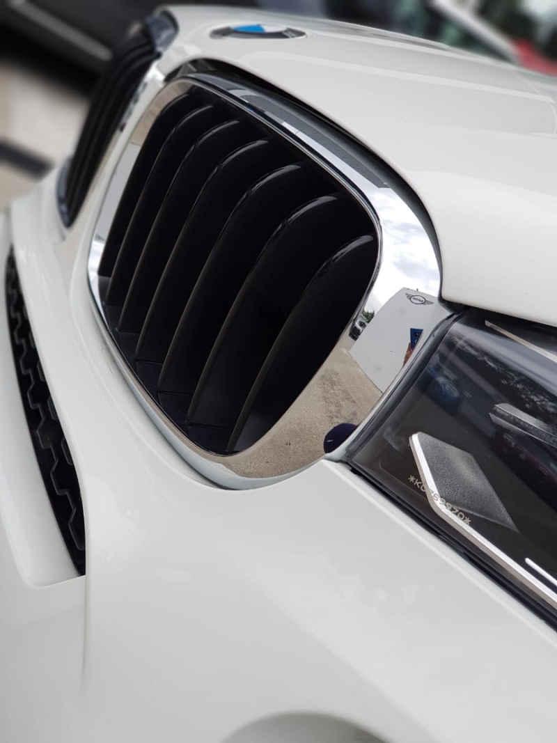BMW X6 2019 5p xDrive 35i M Sport L6/3.0/T Aut 8,776 Km 17