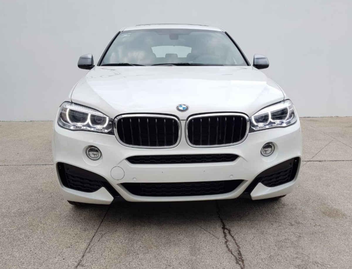 BMW X6 2019 5p xDrive 35i M Sport L6/3.0/T Aut 8,776 Km 2