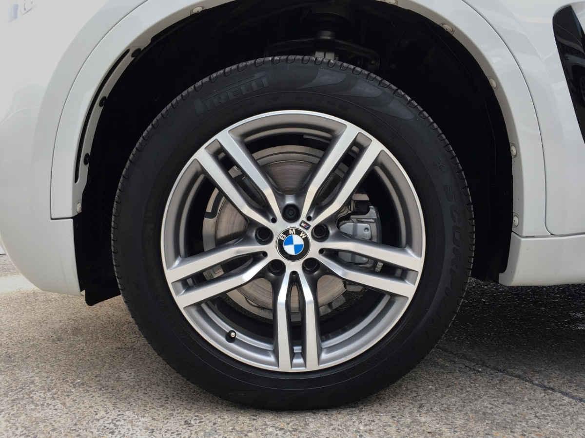 BMW X6 2019 5p xDrive 35i M Sport L6/3.0/T Aut 8,776 Km 5