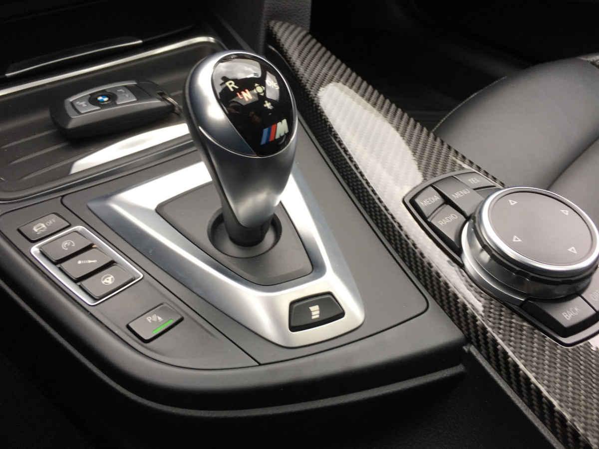 BMW M3 2017 4p M3 4,550 Km 5