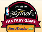 NBA Drive to The Finals