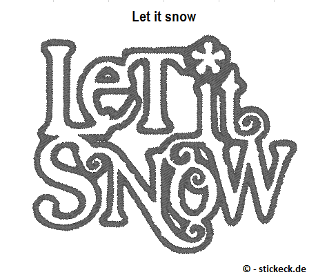 20170129-let-it-snow-10x10-stickeck-de