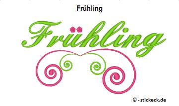 20170315 - Fruehling - stickeck.de