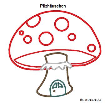 20170324 - Pilzhaeuschen - stickeck.de