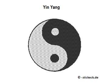 20170503 - Yin Yang - stickeck.de