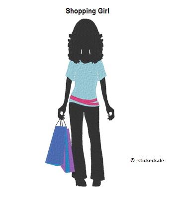 20170514 - Shopping Girl - stickeck.de