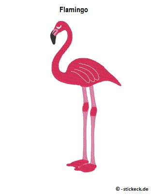 20170516 - Flamingo - stickeck.de