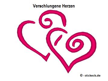 20170608 - Verschlungene Herzen - stickeck.de