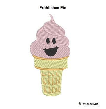 20170619 - Froehliches Eis - stickeck.de