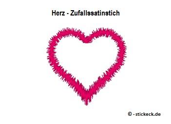 20170717 - Herz - Zufallssatinstich - stickeck.de