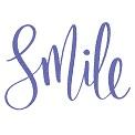 Kostenlose Stickdatei:Smile